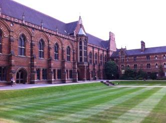 Keble College: Hier ist alles ein bisschen Harry-Potteresk